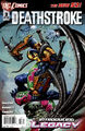 Deathstroke Vol 2 3