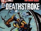 Deathstroke Vol 2 3