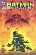 Detective Comics 715