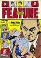Feature Comics Vol 1 106