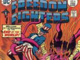 Freedom Fighters Vol 1 6