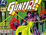 Gunfire Vol 1 2