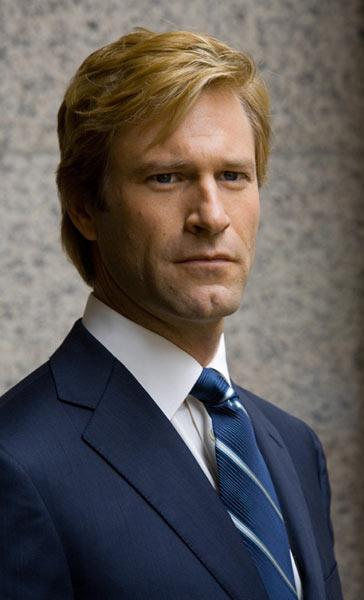 Harvey Dent INTJ | Batman MBTI