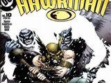 Hawkman Vol 4 10