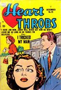 Heart Throbs Vol 1 25