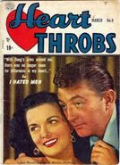 Heart Throbs Vol 1 9
