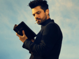 Jesse Custer (Preacher TV Series)