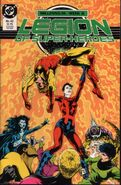 Legion of Super-Heroes Vol 3 43