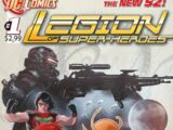Legion of Super-Heroes Vol 7