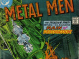 Metal Men Vol 1 55
