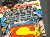 Millennium Edition: The Man of Steel Vol 1 1