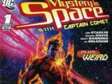 Mystery in Space Vol 2 1