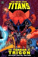 New Teen Titans (Collections) Vol 2 1