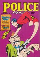 Police Comics Vol 1 24