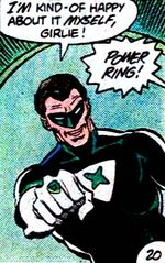 Power Ring Earth-Three 001