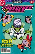 Powerpuff Girls Vol 1 19
