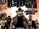 Resurrection Man Vol 1 25