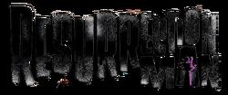 Resurrection Man Vol 2 logo