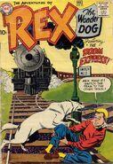 Rex the Wonder Dog 43