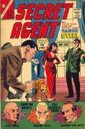 Secret Agent 9