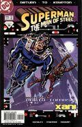 Superman Man of Steel Vol 1 111