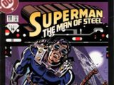 Superman: The Man of Steel Vol 1 111