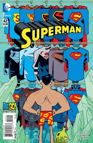 File:Superman Vol 3 42 Variant.jpg