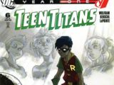 Teen Titans: Year One Vol 1 6