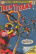 Teen Titans v.1 4