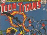Teen Titans Vol 1 4