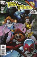 Teen Titans v.3 31