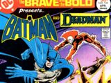 The Brave and the Bold Vol 1 133