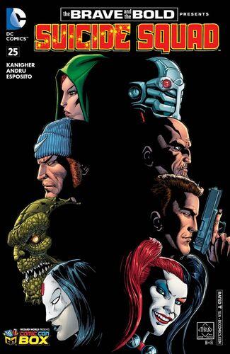 ComicConBox Variant