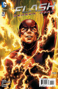 The Flash Season Zero Vol 1 10