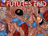 The New 52: Futures End Vol 1 34