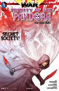 Trinity of Sin Pandora Vol 1 2