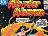 Wonder Woman Vol 1 261