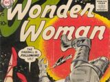 Wonder Woman Vol 1 99