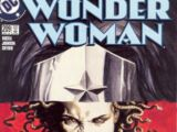 Wonder Woman Vol 2 209