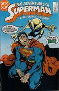 Adventures of Superman Vol 1 442