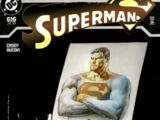 Adventures of Superman Vol 1 616