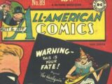 All-American Comics Vol 1 89