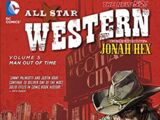 All-Star Western: Man Out of Time (Collected)