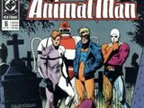 Animal Man Vol 1 16