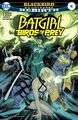 Batgirl and the Birds of Prey Vol 1 10