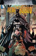 Batman & Robin Eternal Vol 1 21