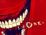 Batman: I, Joker