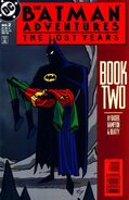 Batman Adventures The Lost Years 2