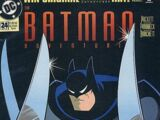 Batman Adventures Vol 1 24