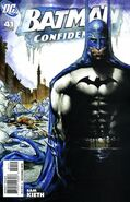 Batman Confidential Vol 1 41